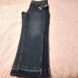 Denver Hayes Mia slim tapered jeans